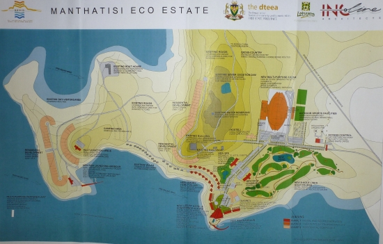 Manthatisi Eco Estate